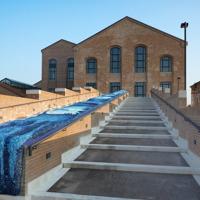 Nell'ex zuccherificio Eridania a Ravenna apre Classis: il museo della città e del territorio
