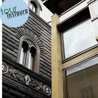 Instaura tour a Pistoia fra archeologia industriale e architettura moderna