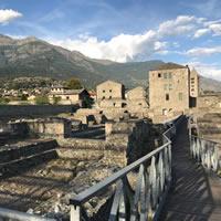 """La valorizzazione del comparto """"Aosta Est"""" passa attraverso un concorso di progettazione"""