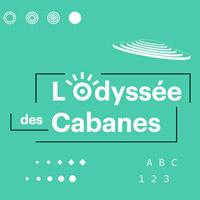 L'Odyssée des Cabanes: installazioni temporanee per riqualificare il territorio della Chaîne des Parcs