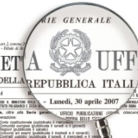"""Decreto Semplificazioni in """"Gazzetta"""": salta il ripristino dell'incentivo del 2% alla progettazione interna alla Pa"""