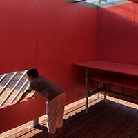 Not only a playhouse | COR Arquitectos e il parco giochi per la comunità nella periferia di Porto