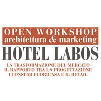 Hotel Labos 2019: 3 nuovi incontri su come progettare hotel, ristoranti e locali pubblici