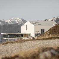 Plan de Corones (2.265 metri), nella stazione della funivia nasce Lumen, il museo della fotografia di montagna