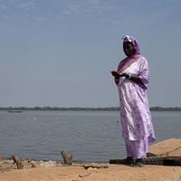 Kaira Looro Competition 2019. Un padiglione della pace a Sedhiou nel sud del Senegal