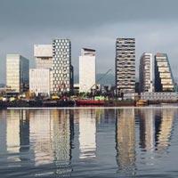 #OsloCall: un centro culturale tra gli edifici simbolo del waterfront di Oslo