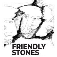 Friendly stones. La nascita di un'idea. Il Maggiore di Verbania nei disegni visionari di Salvador Arroyo