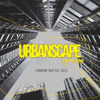 Urbanscape: Symbiosis. una serie di arredi per ridefinire gli spazi interstiziali urbani