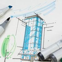 Esame di stato architetto: cosa cambia da una sede all'altra