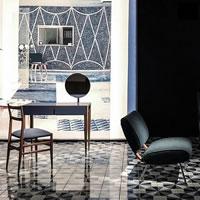 Tutto Ponti, Gio Ponti Archi-designer: prolungata fino a maggio la retrospettiva al MAD di Parigi
