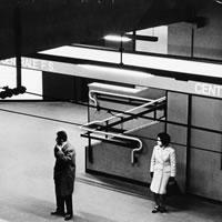 Metropolitana milanese, la più grande opera di design sociale