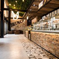 Progettare nuovi luoghi per il pane e la pizza, tradizione e innovazione oltre gli stereotipi