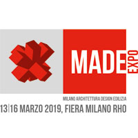 Made Expo 2019: i grandi nomi dell'architettura contemporanea a Milano per rilanciare l'edilizia