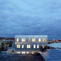 Obiettivo Architettura: It's e Francesco Mattuzzi inaugurano la nuova edizione