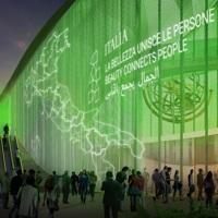 Dubai 2020: il Padiglione Italia va alla cordata Carlo Ratti, Italo Rota, F&M Ingegneria e Matteo Gatto