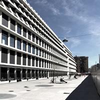 Gestione e controllo della luce per gli involucri innovativi dell'architettura contemporanea