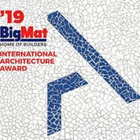 BigMat International Architecture Award 2019, la selezione biennale dei migliori progetti europei di architettura