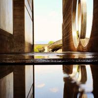 Spazi Sacri: workshop di fotografia e video nella Tomba Brion di Carlo Scarpa
