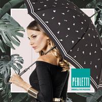 Your Umbrella, Your Perletti. Un ombrello iconico per la vita cittadina