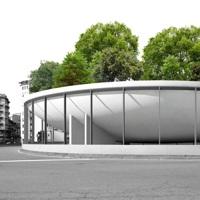 """Il """"Sovraparco"""": la proposta di Lad e Hypnos per riqualificare piazzale Loreto a Milano"""