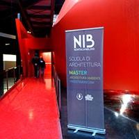 Progettare l'Italia. Inizia il tour della mostra NIB, il futuro dell'architettura sui fogli di carta d'Amalfi