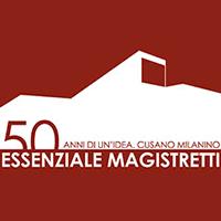 Essenziale Magistretti. Le iniziative per i 50 anni del Municipio di Cusano Milanino di Vico Magistretti