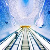 World Tunnel Congress 2019. Architettura, arte e archeologia, le nuove frontiere delle infrastrutture sotterranee