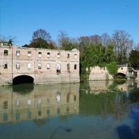 Lungo il Muson. Il paesaggio delle vie d'acqua da Mirano alla laguna di Venezia