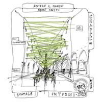 """Milano Design week 2019. Non solo design... si parla di rigenerazione urbana al Fuorisalone con il progetto """"Abitare il paese"""""""