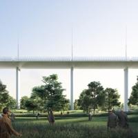 Genova, presentato il concorso per la rigenerazione della Valpolcevera dopo il crollo del ponte Morandi