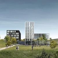 Campus Bio-Medico di Roma: il concorso per il masterplan va a Labics e Topotek 1