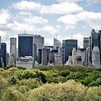 #ManhattanCall: un centro sportivo nel distretto del Central Park a New York