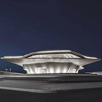 Progettazione|BIM e Architettura|Ambiente. Tornano i Master NIB, quest'anno ospitati dalla Stazione Marittima di Zaha Hadid