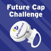 Future Cap Challenge. Un nuovo tappo easy-open per l'azienda Pelliconi