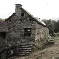 Villaggio - laboratorio di Ghesc: 2 workshop per far rinascere il borgo piemontese
