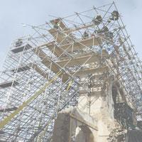 SiBeCu - Sisma e Beni Culturali. Programma di alta formazione sulla vulnerabilità sismica del patrimonio storico