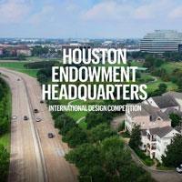 Texas, un nuovo quartier generale per la Houston Endowment
