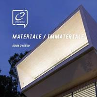 Architettura contemporanea a Roma. La navicella sospesa firmata Spazi Multipli apre all'arte