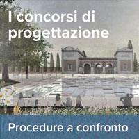 Concorsi di progettazione. Procedure a confronto con ABDR, Alfonso Femia, Set Architects e modostudio