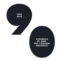 Casabella 90 anni - tirocini. Tre mesi da Norman Foster e Nieto Sobejano a Madrid
