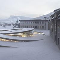 Architecture for Exhibition. Corso di Alta Formazione YACademy - edizione 2019