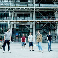 Renzo Piano World Tour 2019: come la carriera di Piano, il viaggio inizia dal Beaubourg