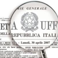Dl Rilancio in Gazzetta: dal bonus per i professionisti all'eco e sisma-bonus al 110%