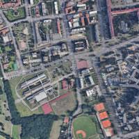 Re-Thinking piazzale della Cooperazione a Milano