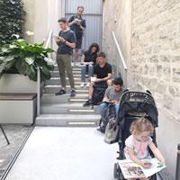 Renzo Piano World Tour 2019 [in progress]. Sguardi sull'Europa