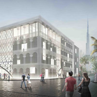 ATI project Architectural Design Workshop 2019