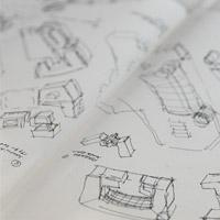 Paradigma. Il tavolo dell'architetto: Adolfo Natalini si racconta attraverso le pagine dei suoi quaderni