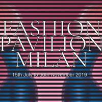 Fashion Pavilion Milan. Un'installazione nel parco Sempione per legare insieme moda e architettura