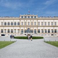 Rigenerare Villa Reale di Monza: nuovi processi di rilancio e promozione