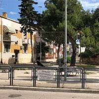Piazze Narranti, a sistema piccoli spazi pubblici aggregativi per Palagiano